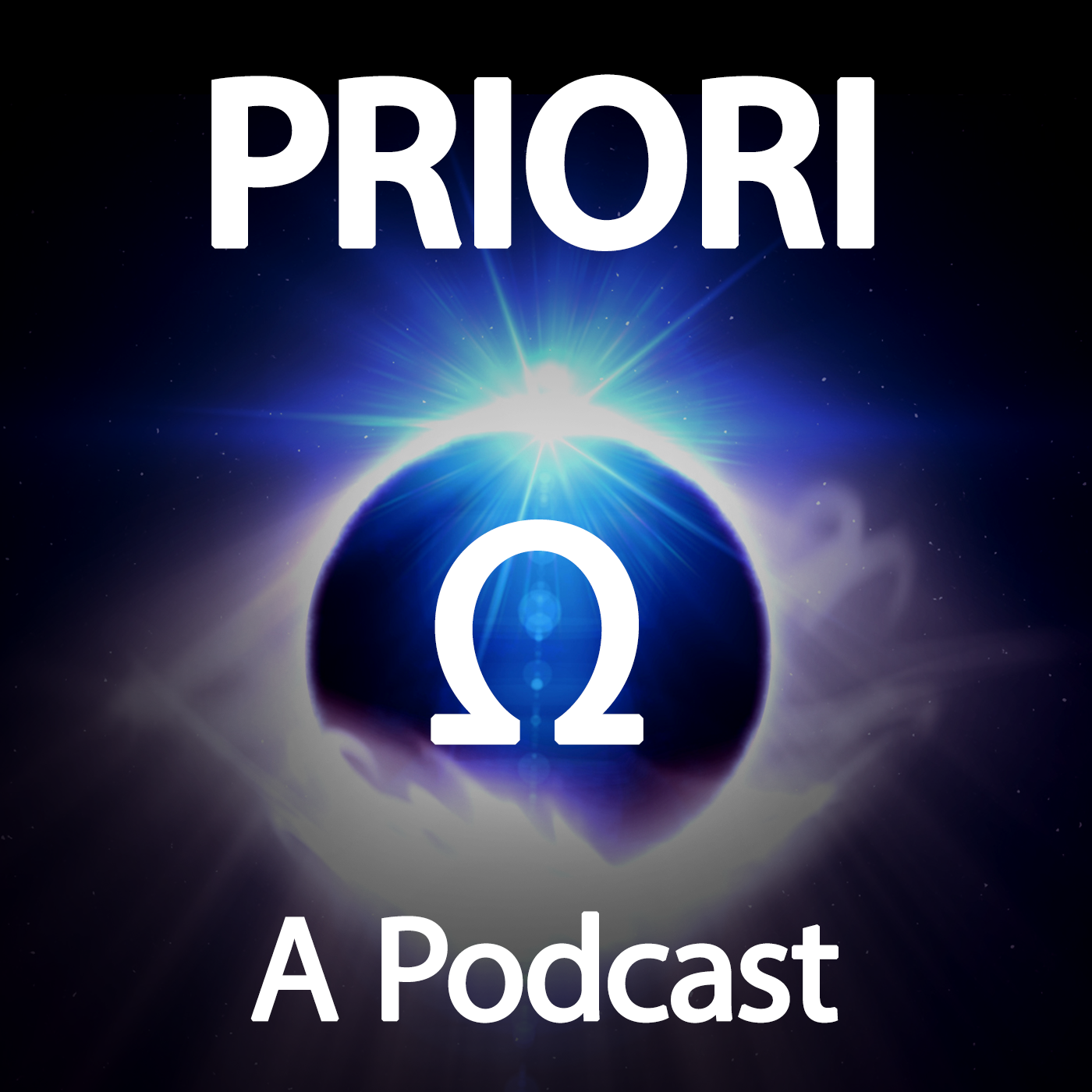 Priori - The Podcast